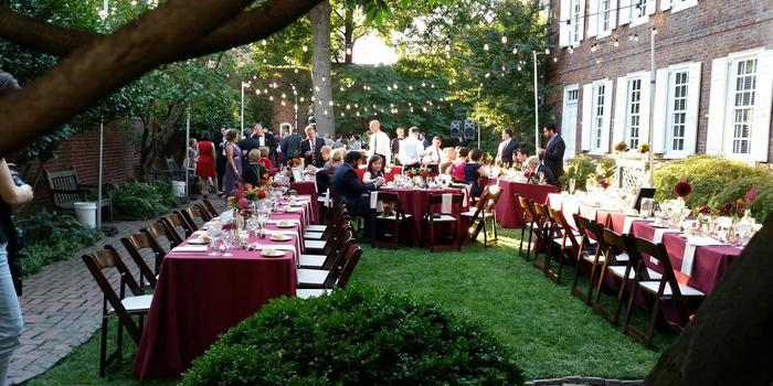 Powel House & Garden wedding venue picture 4 of 7 - Provided by: Powel House & Garden