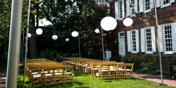 Powel House & Garden wedding venue picture 7 of 7 - Provided by: Powel House & Garden