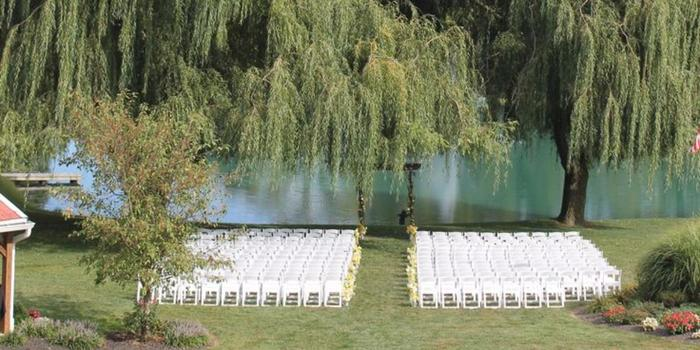 Pond View Farm Weddings Get Prices For Wedding Venues In Md