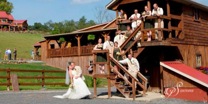 Laurel Rock Farm wedding venue picture 14 of 16 - Photo by: Simply Pictorial Photography