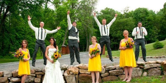 Laurel Rock Farm wedding venue picture 6 of 16 - Photo by: Simply Pictorial Photography