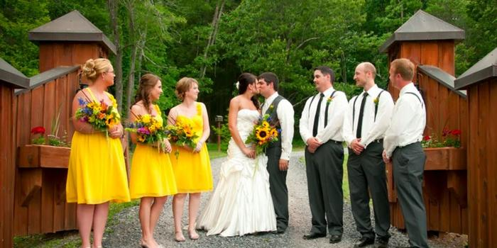 Laurel Rock Farm wedding venue picture 5 of 16 - Photo by: Simply Pictorial Photography