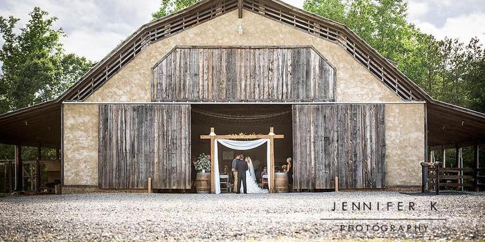 Absolutely Country wedding venue picture 3 of 8 - Photo By: Jennifer K Photography