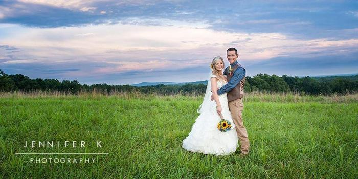 Absolutely Country wedding venue picture 4 of 8 - Photo By: Jennifer K Photography