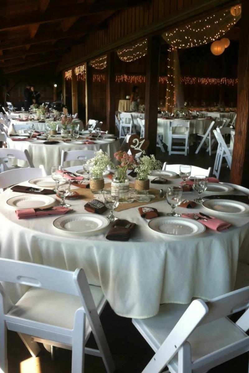 Betsy S Barn At Cheeseman Farm Weddings Get Prices For