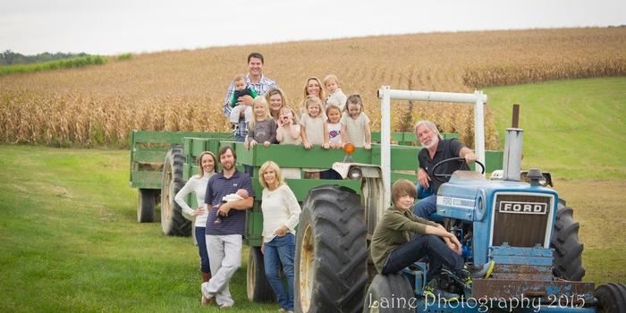 Betsy's Barn at Cheeseman Farm Weddings | Get Prices for ...