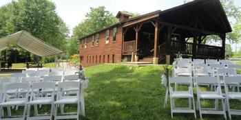 Breakneck Lodge weddings in Portersville PA