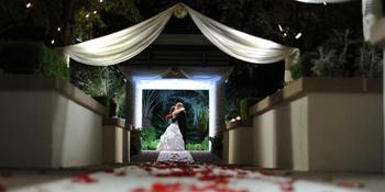 Emerald at Queensridge weddings in Las Vegas NV