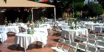 An Old Town Wedding and Event Center weddings in Peoria AZ