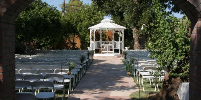 An Old Town Wedding and Event Center wedding venue picture 4 of 16 - Provided by: An Old Town Wedding and Event Center