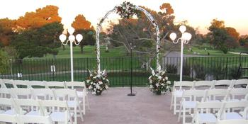 Meadowlark Golf Club weddings in Huntington Beach CA