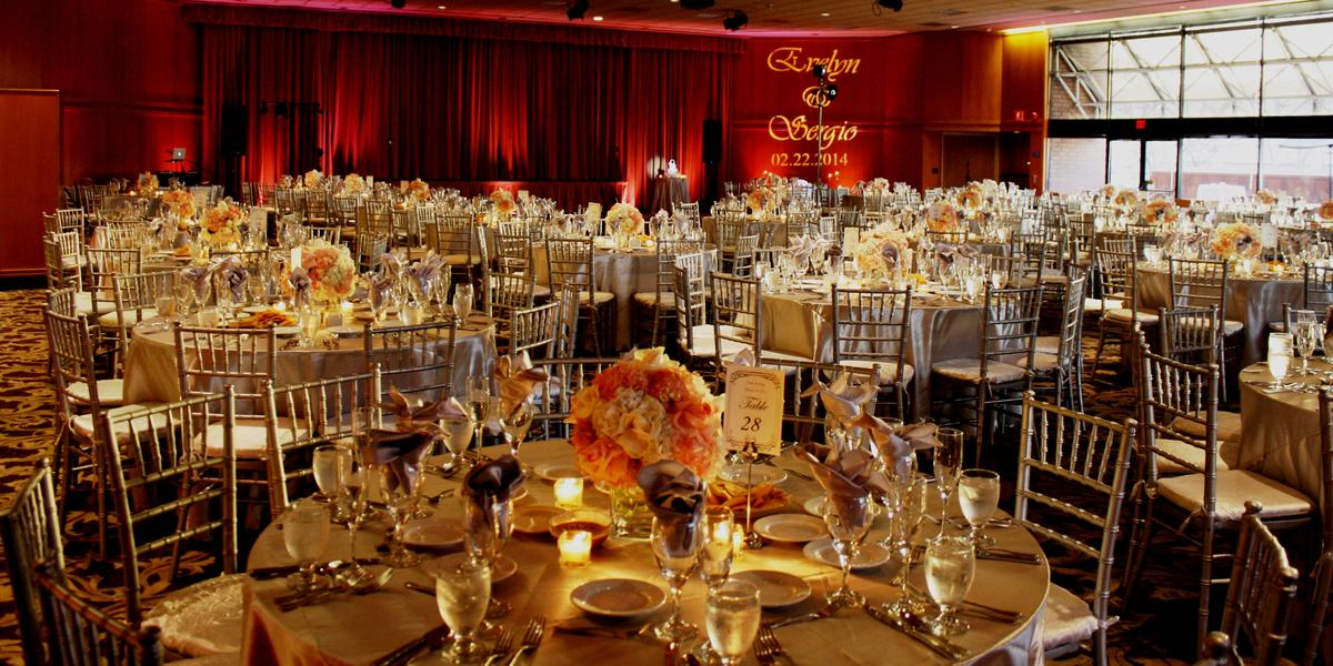 The Centre At Sycamore Plaza Weddings Get Prices For