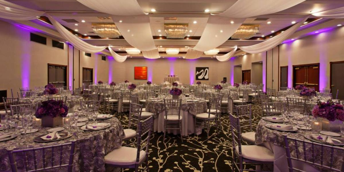 Wyndham Irvine Orange County Airport Weddings In Ca