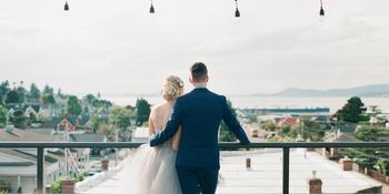 Majestic Inn & Spa weddings in Anacortes WA