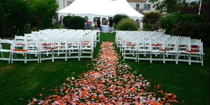 Sole East Resort Weddings