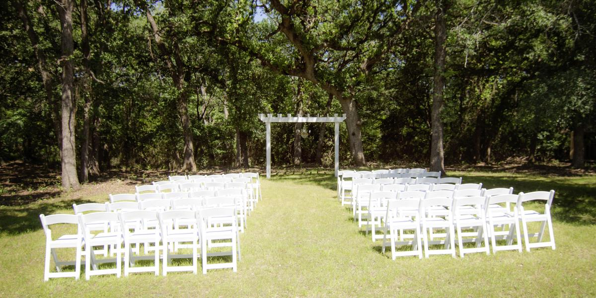 Fort Worth Country Memories Weddings Get Prices For