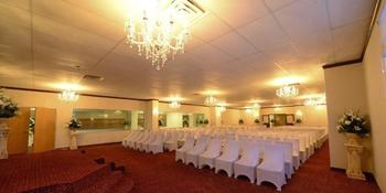 Sterling Banquet Hall weddings in Houston TX