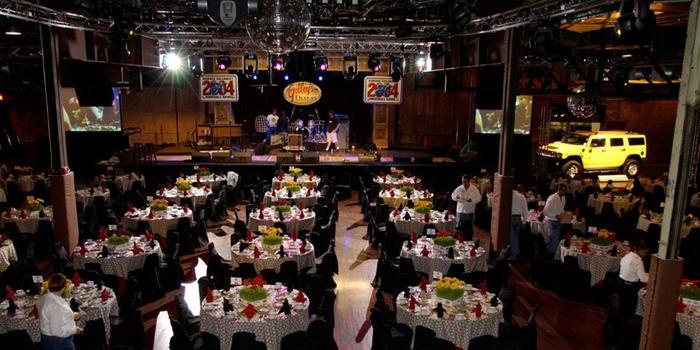 Gilley's Dallas Weddings   Get Prices for Wedding Venues ...