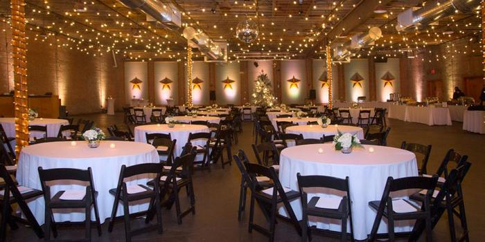 Gilleys Dallas Weddings