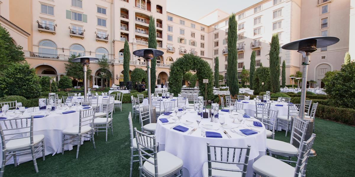 Hilton lake las vegas resort spa weddings for Wedding venues in las vegas nv