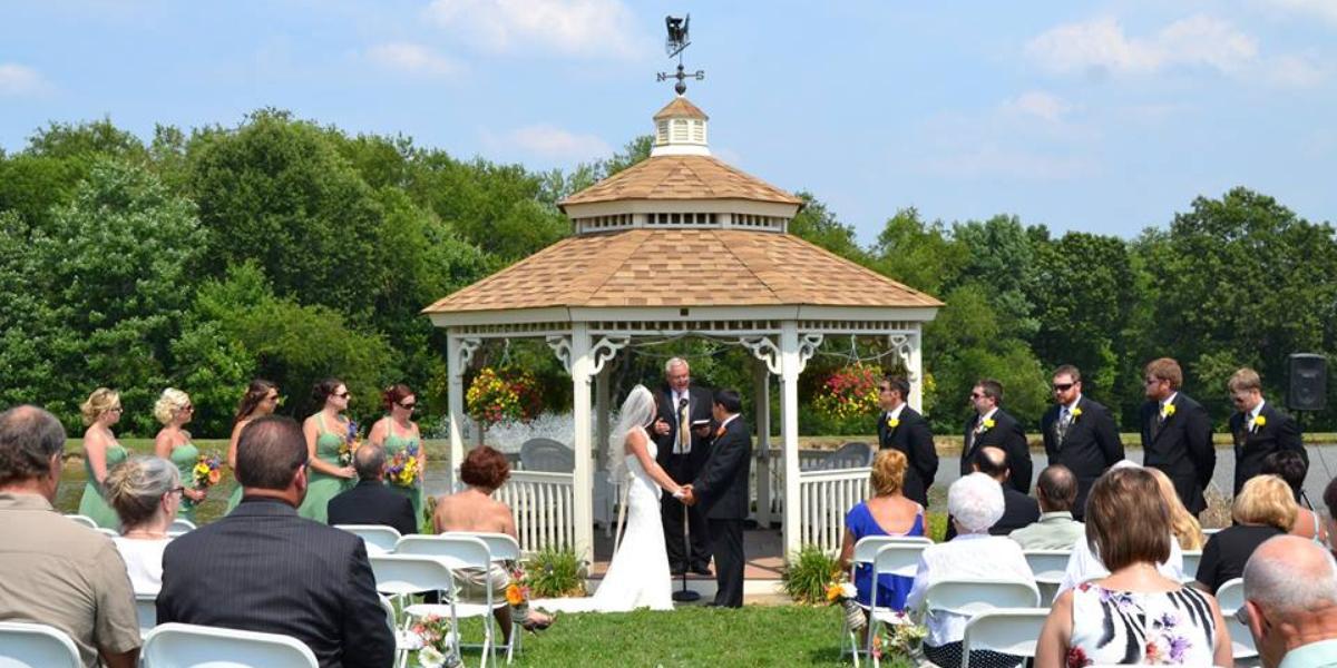 Renshaw Family Farms Weddings