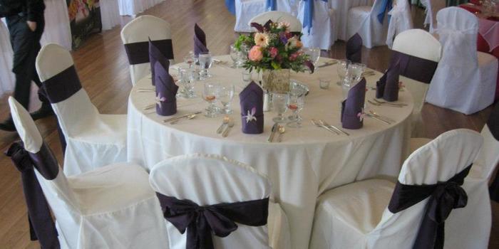 The Inn At Pocono Manor Weddings