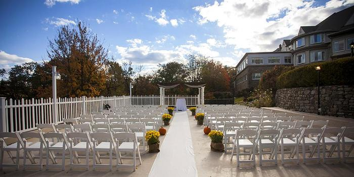 Pocono Manor Resort & Spa wedding venue picture 2 of 14 - Provided by: The Inn at Pocono Manor