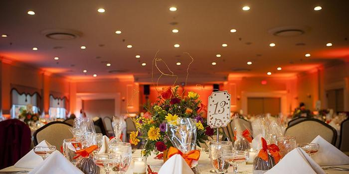 Pocono Manor Resort Amp Spa Weddings