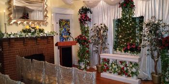 Sanctuary Wedding Room weddings in Philadelphia PA