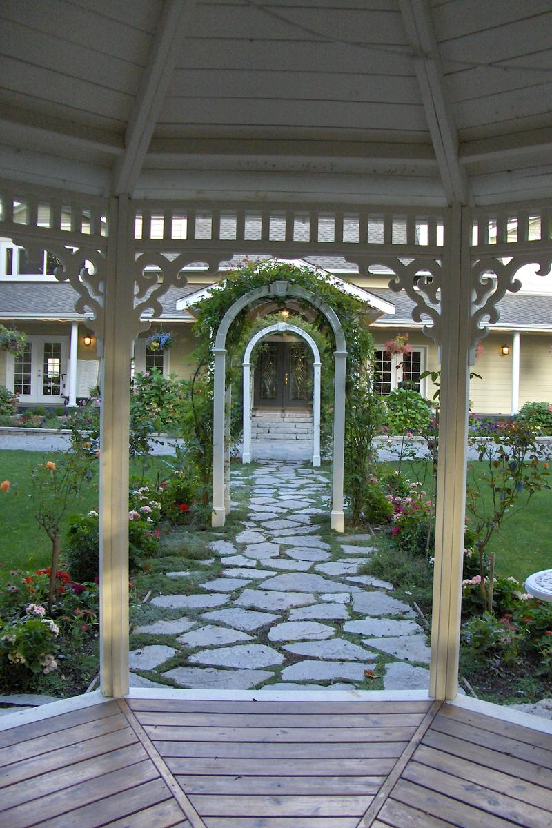 The Grand Willow wedding venue picture 5 of 8 - Provided by: The Grand Willow