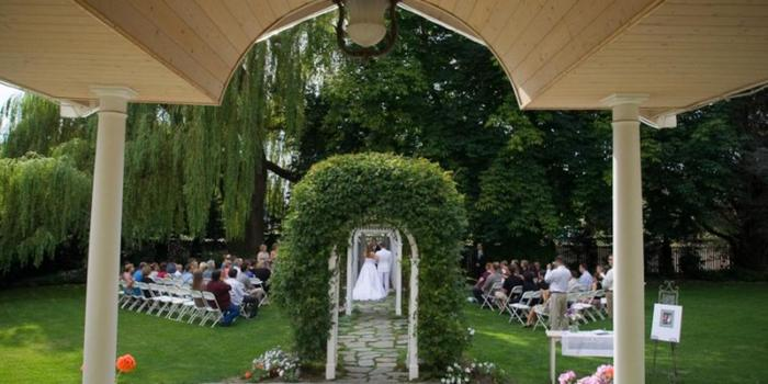 The Grand Willow wedding venue picture 4 of 8 - Provided by: The Grand Willow