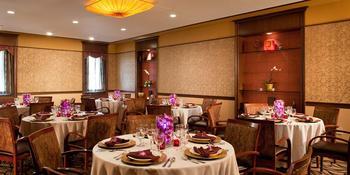 Chestnut Hill Hotel weddings in Philadelphia PA