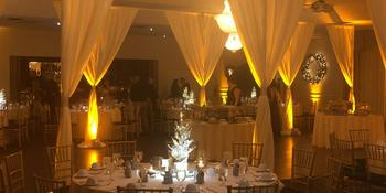 Townsend Room weddings in Philadelphia PA
