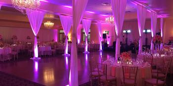 Philadelphia Ballroom weddings in Philadelphia PA