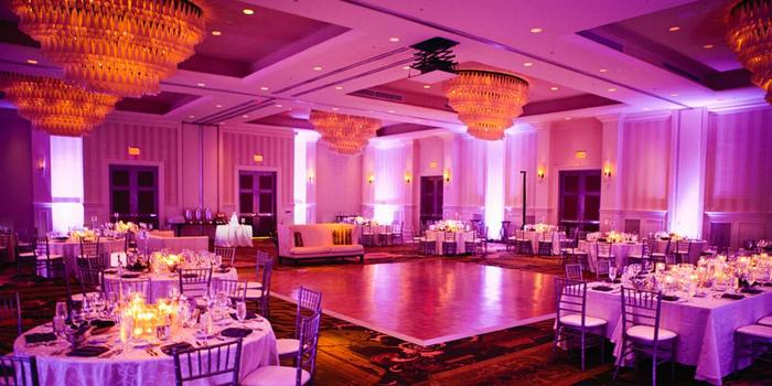 Renaissance Raleigh North Hills Hotel Weddings Get Prices For Wedding Venues In Nc