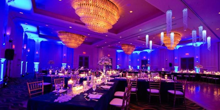 Renaissance Raleigh North Hills Hotel Wedding Venue Picture 1 Of 16 Photo By Iwp