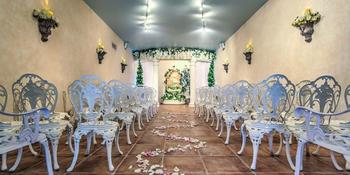 The Casino Wedding Chapel & Garden, Vegas Weddings weddings in Las Vegas NV
