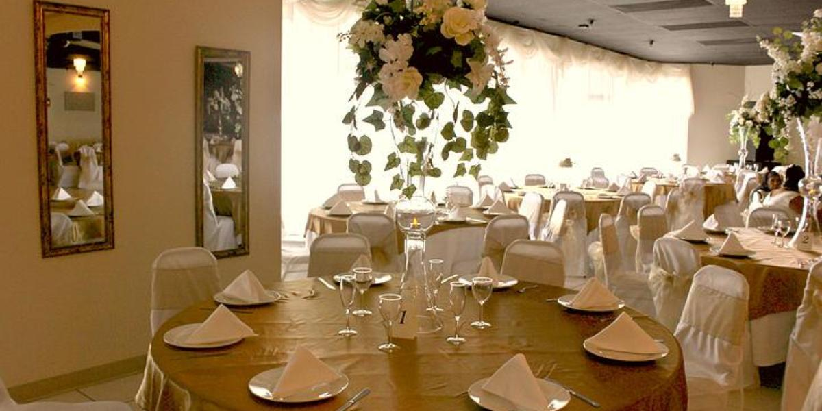 Bliss Banquet Hall Weddings