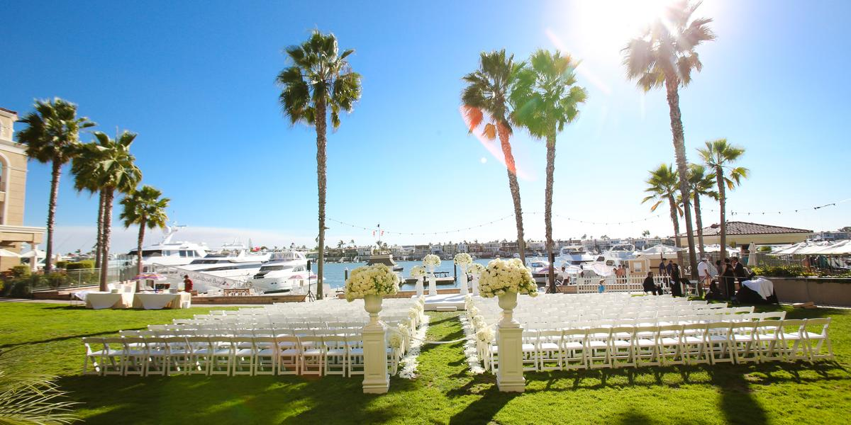 Balboa bay resort weddings get prices for wedding venues for Balboa bay resort