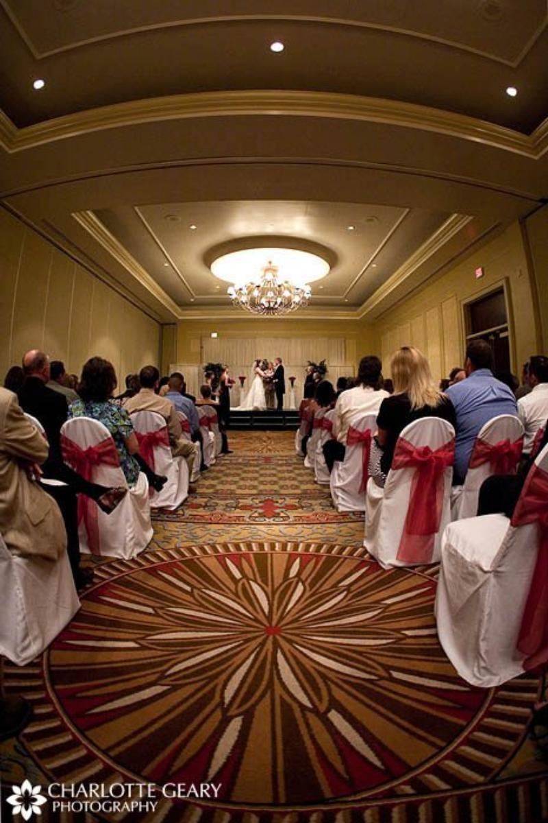 Antlers Hilton - Colorado Springs Weddings | Get Prices ...