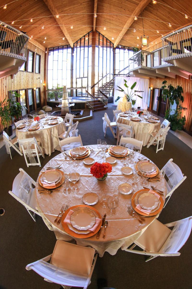 Atrium Denver Weddings Get Prices For Wedding Venues In
