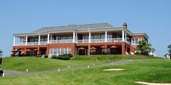 Rolling Road Golf Club weddings in Catonsville MD