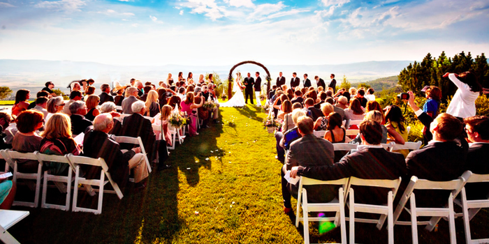 Bella Vista wedding venue picture 2 of 8 - Photo by: Tom K Photography