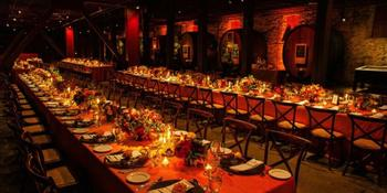 The Culinary Institute of America wedding venue picture 8 of 8