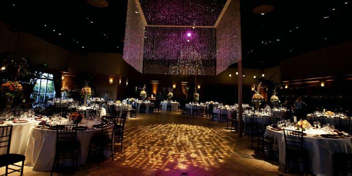 Palm Event Center Weddings