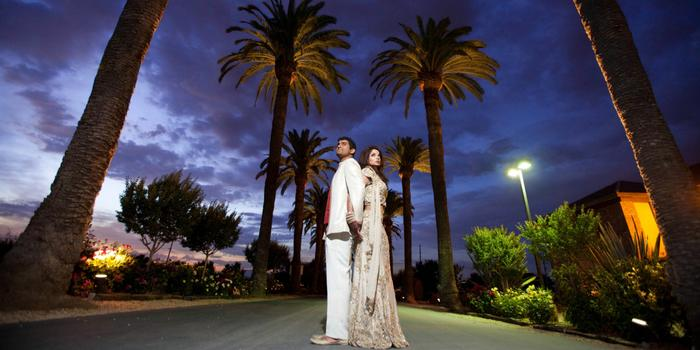 Palm Event Center wedding venue picture 6 of 13 - Photo by: IQphoto