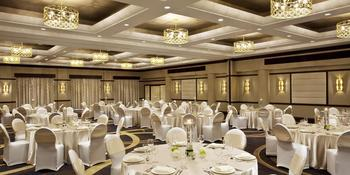 Sheraton LaGuardia East Hotel weddings in Flushing NY