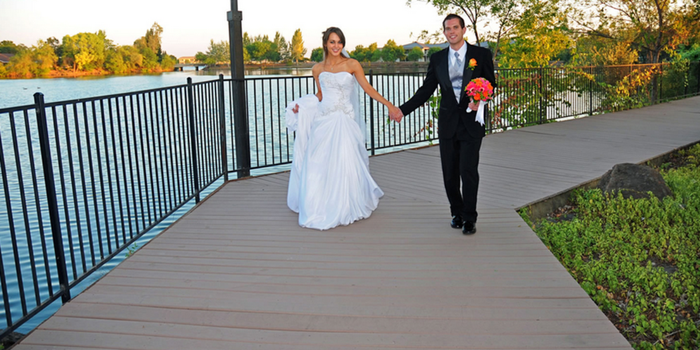 Lakeside Pavilion wedding venue picture 7 of 16 - Provided by: Lakeside Pavilion