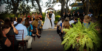 Lakeside Pavilion weddings in Chico CA