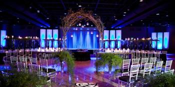 Cendera Center weddings in Fort Worth TX